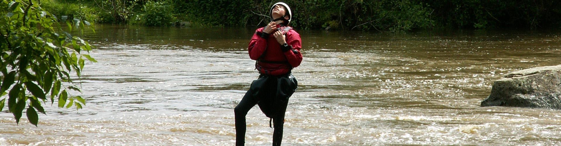 Philo kayak